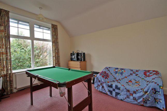 Bedroom Three of Villiers Road, Woodthorpe, Nottingham NG5