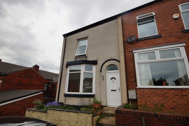 Thumbnail Terraced house to rent in Arkwright Street, Horwich, Bolton