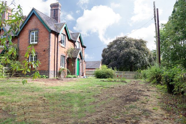 Thumbnail End terrace house to rent in Hardwick Road, Priors Marston, Southam