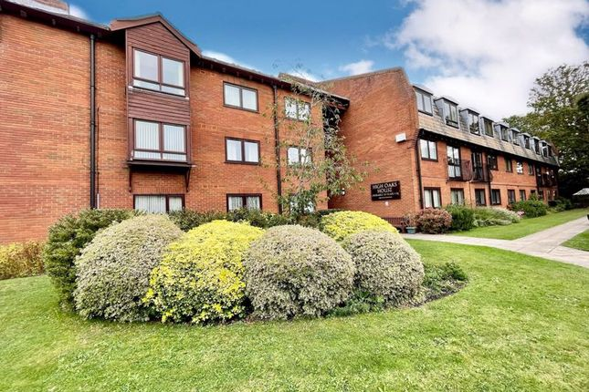 1 bed property for sale in High Oaks Close, Locks Heath, Southampton SO31