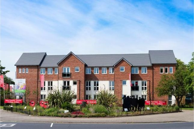 Thumbnail Property for sale in 20 Moor Lane, Crosby