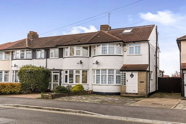 Thumbnail Property for sale in Glengall Road, Bexleyheath