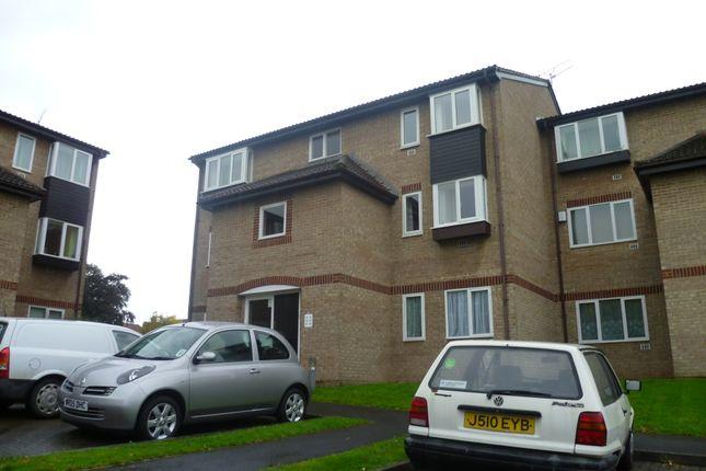 1 bed flat to rent in Roman Walk, Brislington Bristol