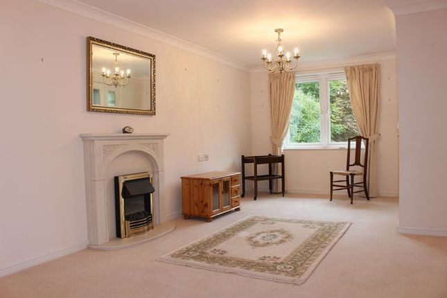 Thumbnail Flat for sale in Oxford Road, Calne