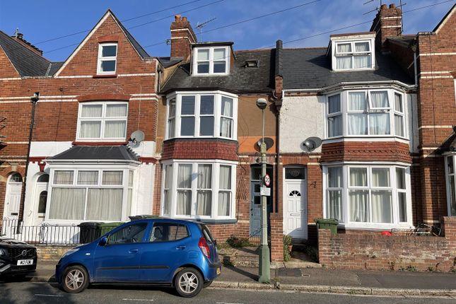 Thumbnail Property for sale in Barnardo Road, St. Leonards, Exeter