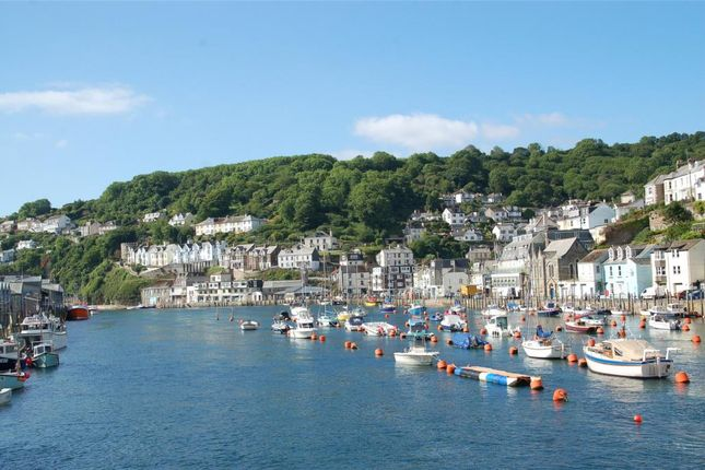 Looe Harbour of Seafront Court, The Quay, East Looe, Looe PL13