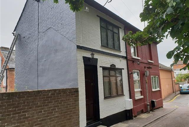 Thumbnail Property to rent in Mill Lane, Dovercourt, Harwich