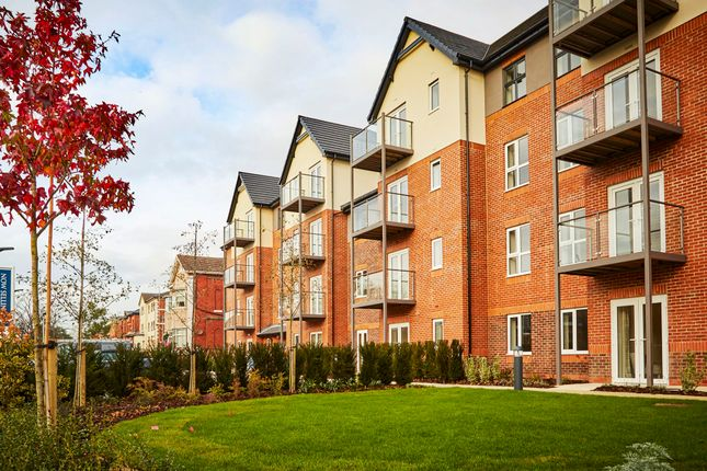 Flat for sale in Alexandra Road, Southport