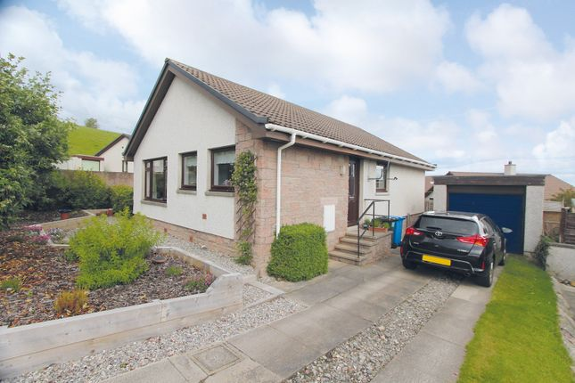 Thumbnail Detached bungalow for sale in 8 Feddon Hill, Fortrose