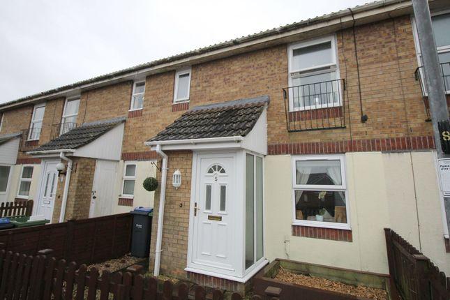 Thumbnail Flat to rent in Victoria Drive, Lyneham, Chippenham