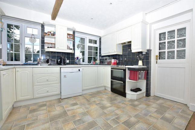 Kitchen of Wrotham Road, Meopham, Gravesend DA13
