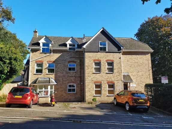 2 bed flat for sale in 22 Knole Road, Bournemouth, Dorset BH1