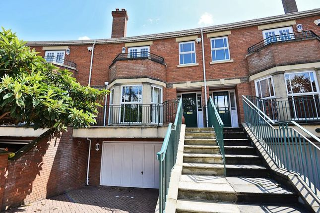Thumbnail Town house to rent in St Anne`S Park, Virginia Water