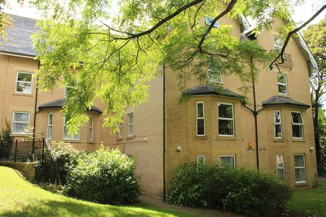 Thumbnail Flat to rent in Chancery House, Holgate Road, York
