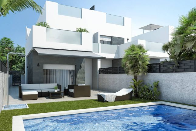 Thumbnail Villa for sale in Ciudad Quesada, Alicante, Valencia, Spain