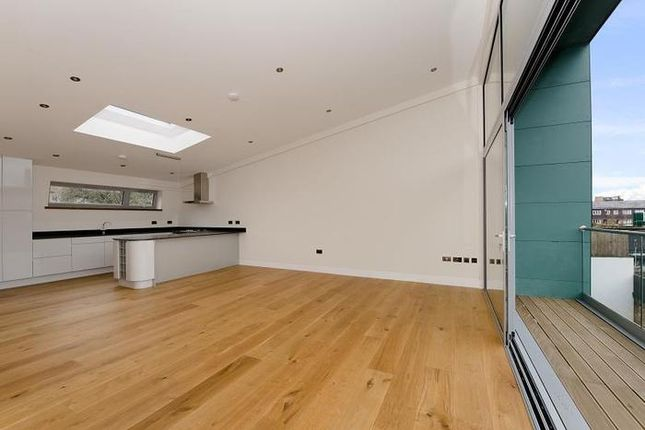 Thumbnail Town house to rent in Westbourne Road, Islington