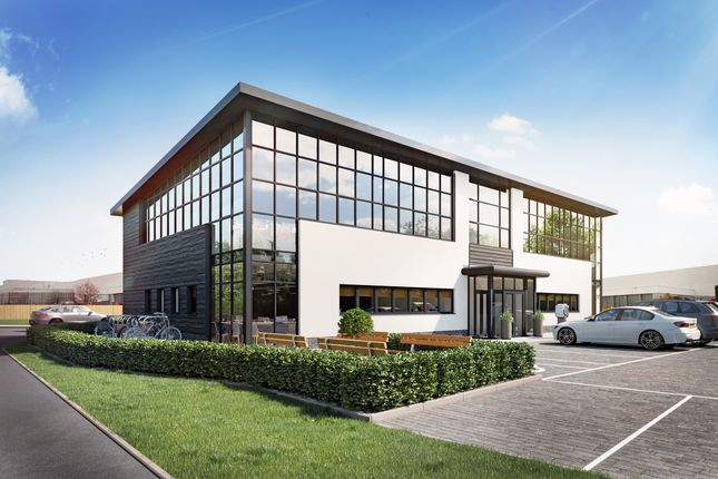 Thumbnail Office to let in Durhamgate, Meadowfield Avenue, Spennymoor, Durham