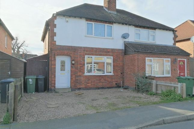 Main Picture of Stonehill Avenue, Birstall, Leicester LE4