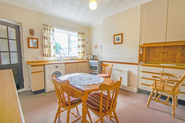 Kitchen/Diner of Mere Dyke Road, Luddington, Scunthorpe DN17