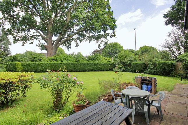 Thumbnail Detached house for sale in Erica Way, Copthorne, West Sussex