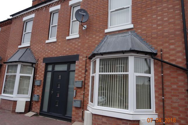 1 bed flat to rent in Stanley Road, Earlsdon, Coventry