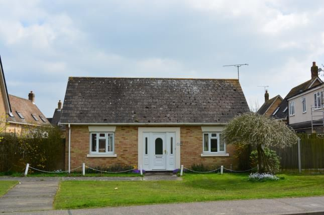 Thumbnail Bungalow for sale in Beckers Green Road, Braintree