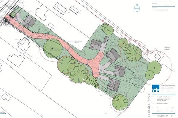 Thumbnail Property for sale in South Marsh Road, Stallingborough, Grimsby