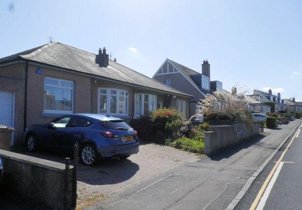 Thumbnail Bungalow to rent in Craigleith Hill Avenue, Edinburgh