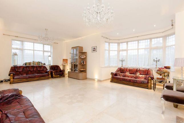 Thumbnail Semi-detached house to rent in Sidmouth Road, London