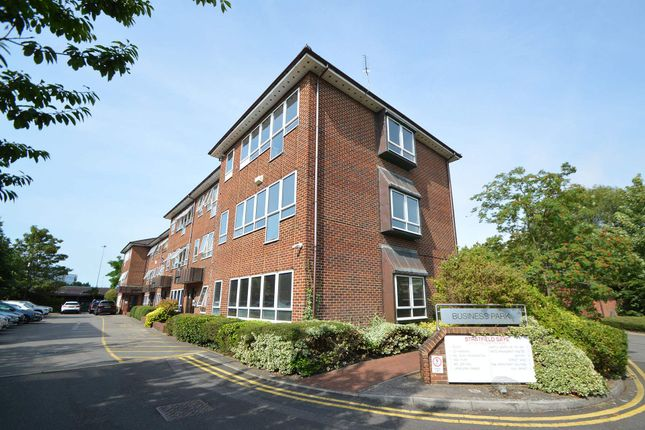 Thumbnail Office to let in Unit 2 Stratfield Saye, Bournemouth