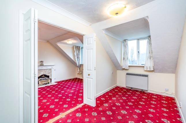 Bedroom 2 of 16 Water Lane, Southampton, Hampshire SO40