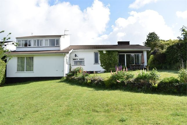 Thumbnail Detached house for sale in Pwllmeyric, Pwllmeyric, Chepstow