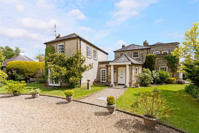 Thumbnail Semi-detached house for sale in Salthill Road, Chichester, West Sussex