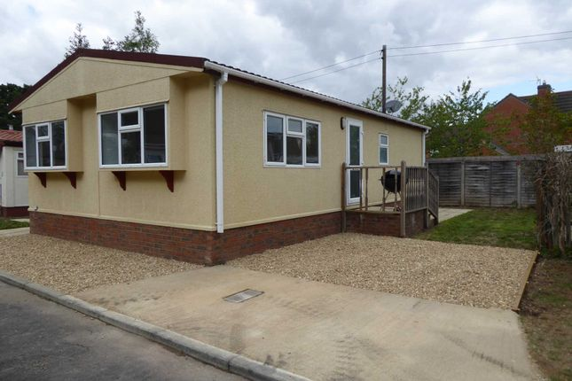 Thumbnail Detached house to rent in Bearwood Park, Bearwood Path, Winnersh, Wokingham