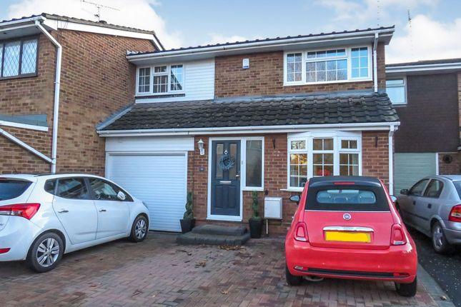 Thumbnail Terraced house for sale in Laburnum Way, Hatfield Peverel, Chelmsford