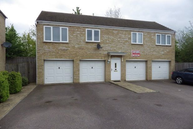 Thumbnail Detached house to rent in Howell Drive, Sapley, Huntingdon