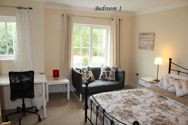 Thumbnail Room to rent in Room1, 12 Pickering, Guildford