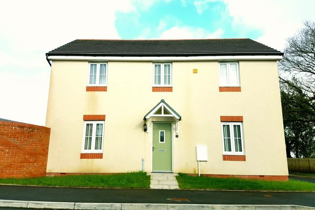 Thumbnail Property to rent in Heol Y Gigfran, Cefneithin, Llanelli
