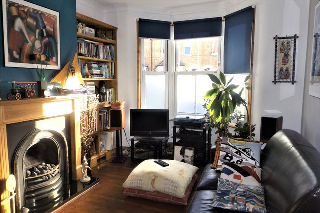 Thumbnail Terraced house for sale in Bell Road, Enfield, London