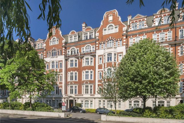 Thumbnail Flat for sale in North Gate, Prince Albert Road, St John's Wood
