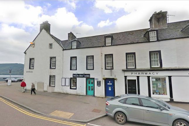4 bed town house for sale in Main Street East, Inveraray
