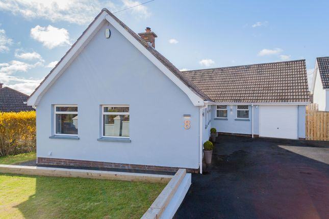 Thumbnail Detached bungalow for sale in Londonderry Park, Comber