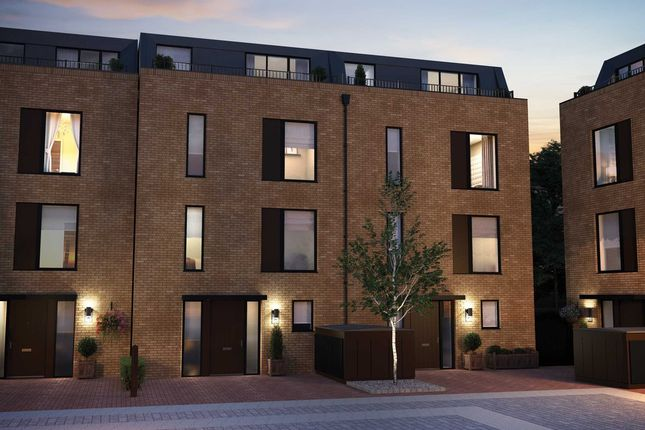 "Thumbnail Property for sale in ""Talman"" at Totteridge Place, 1201 High Road, Totteridge & Whetstone"
