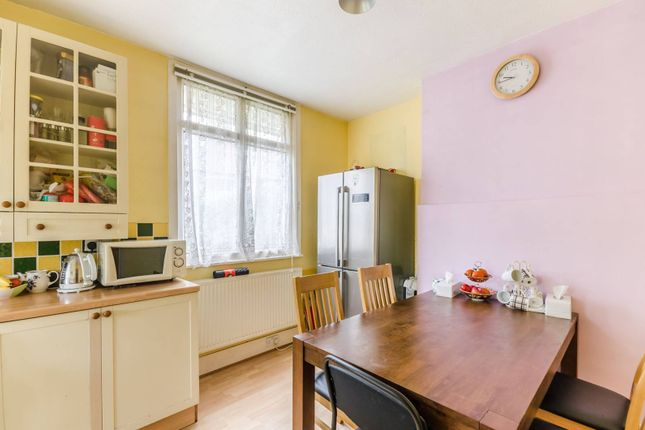 Thumbnail Detached house for sale in Eveline Road, Mitcham