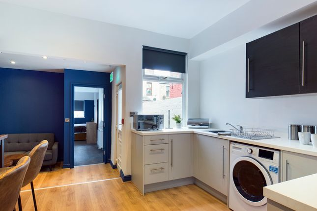 Thumbnail Room to rent in Eastbourne Road, Walton, Liverpool