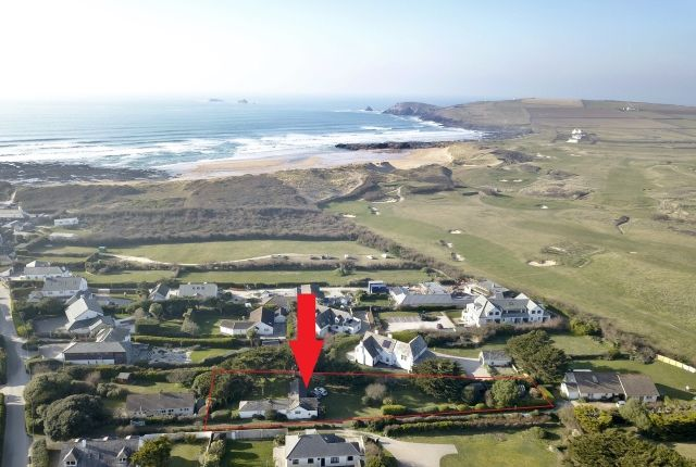 Detached house for sale in Constantine Bay, Padstow