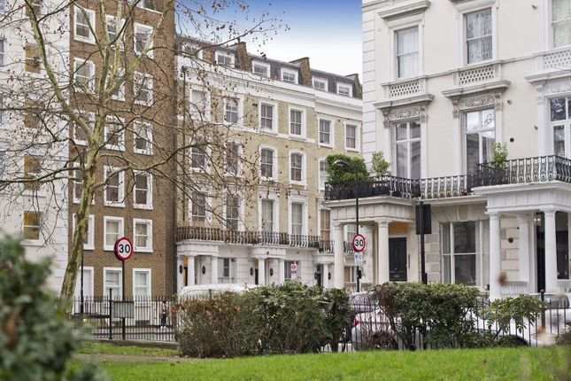 Flat in  Chepstow Road  Notting Hill Notting Hill