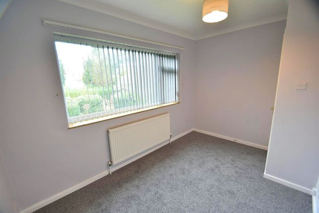 Bedroom 3 of Langley Road, Sale M33