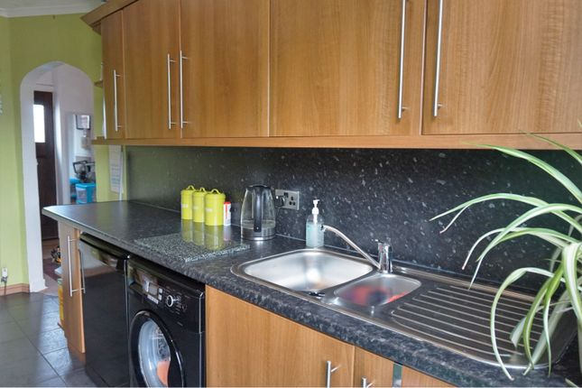 Kitchen of Ballantrae Place, Dundee DD4