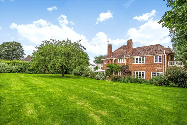 Thumbnail Detached house for sale in Medbourne Lane, Liddington, Swindon, Wiltshire